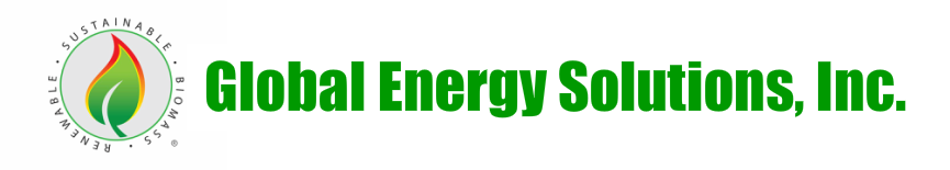 Global Energy Solutions, Inc.
